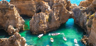 6 THINGS YOU HAVE TO DO IN ALGARVE PORTUGAL