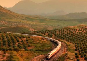 Al Andalus luxury train holidays in spain