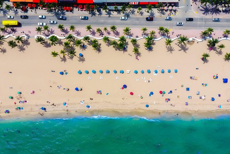 April vacation destination florida