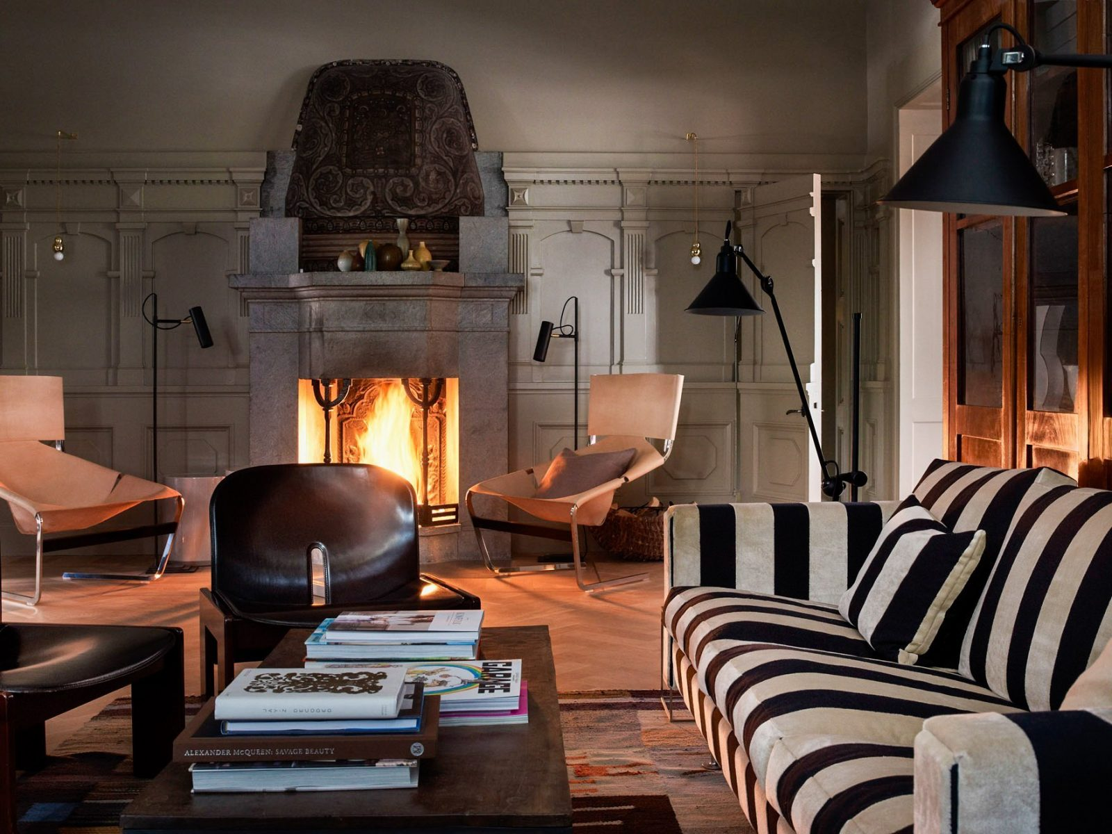 Ett Hem Stockholm best boutique hotel