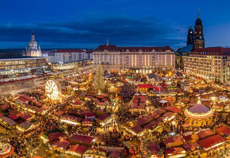 Best european christmas markets Michael Schmidt