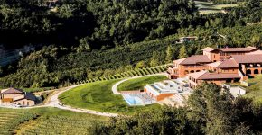 CASA DI LANGA : FIRST EVER TRUFFLE HOTEL CONCIERGE