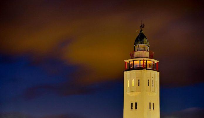 Dromen Aan Zee unusual hotel