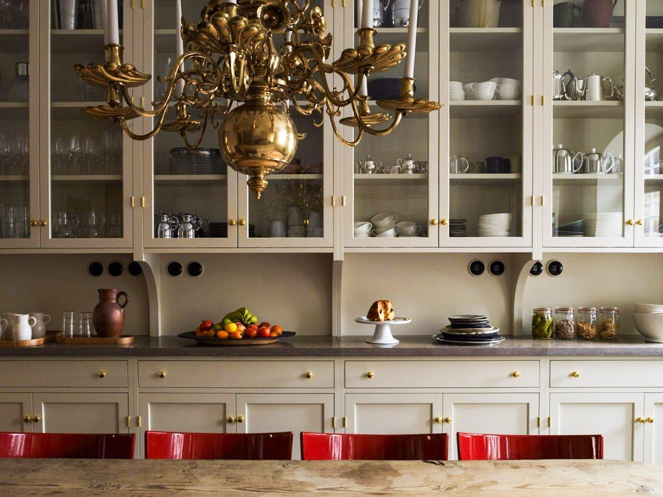 Ett Hem kitchen boutique hotel