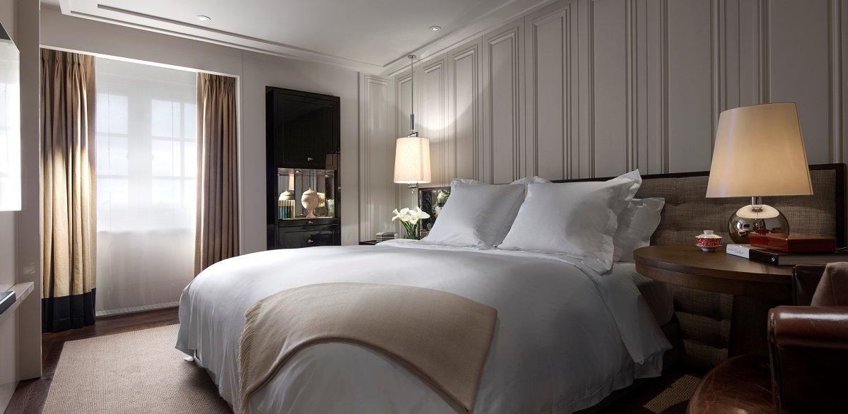 rosewood london best luxury suite