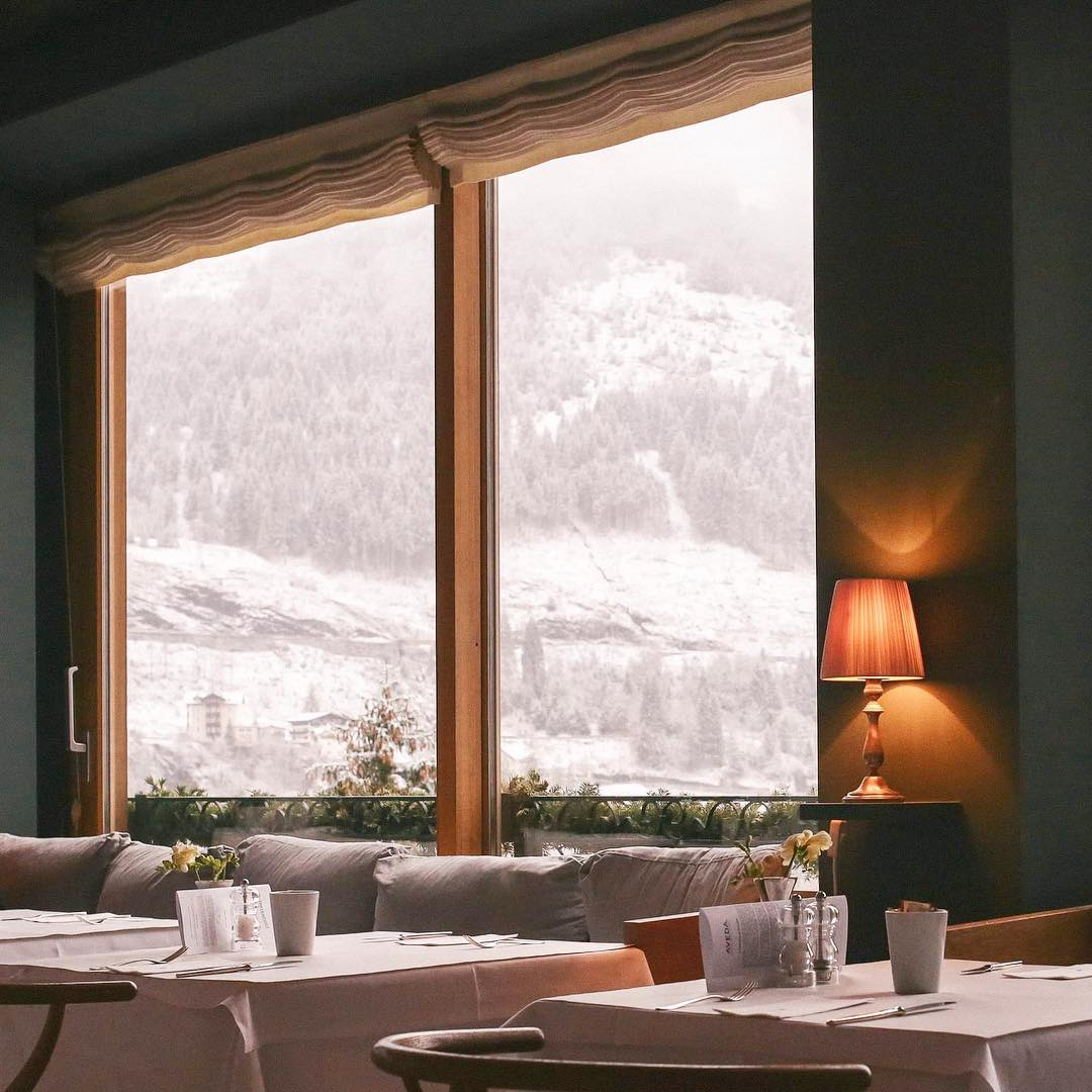 Haus Hirt cosy winter hotels in europe