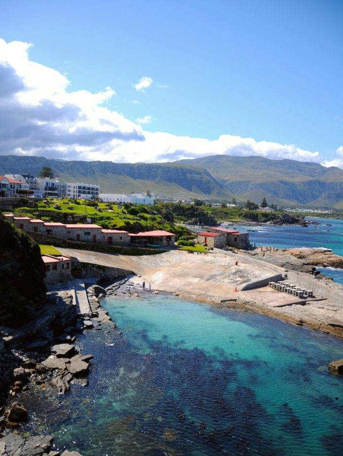 Hermanus holiday destinations in september