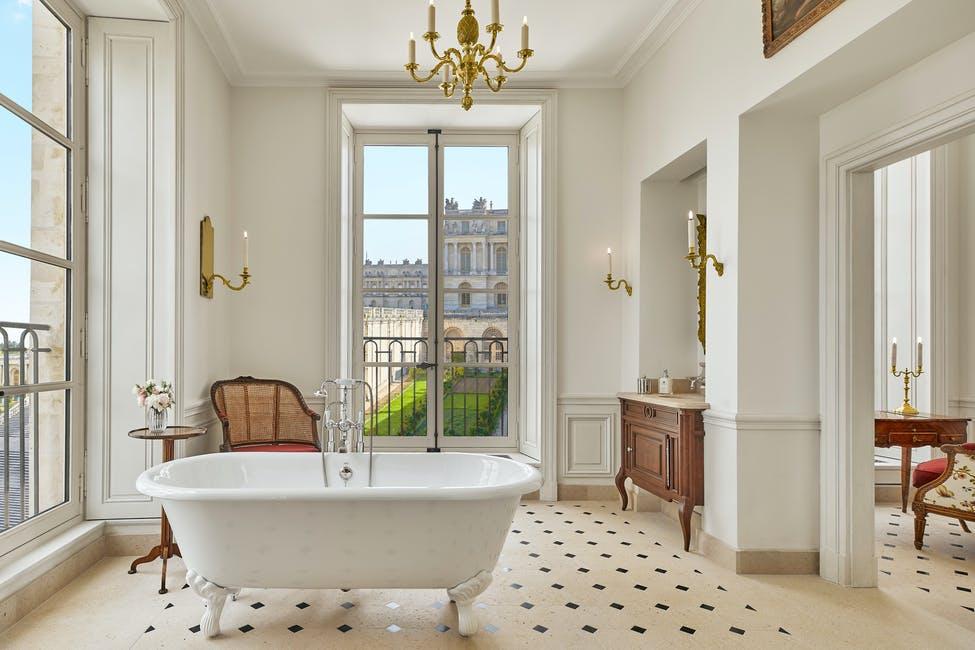 Hotel Versailles
