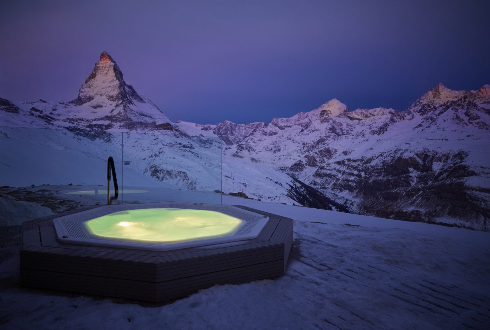 room with the best view Matterhorn