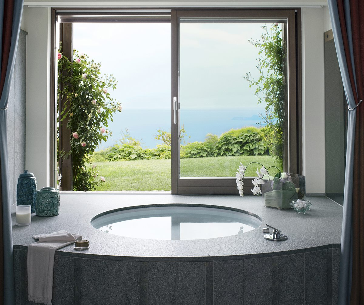 Lefay Resort and Spa, Lago di Garda detox retreat
