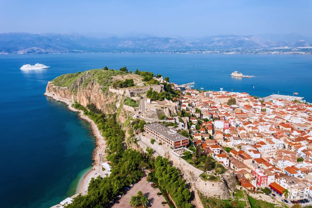 Nafplio places to visit in greece