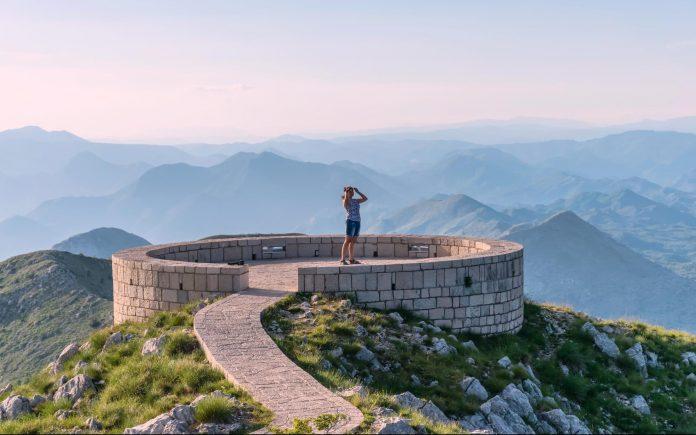 Njegos Mausoleum places to visit in montenegro