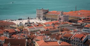 LISBON GUIDE : WHAT TO VISIT IN LISBON