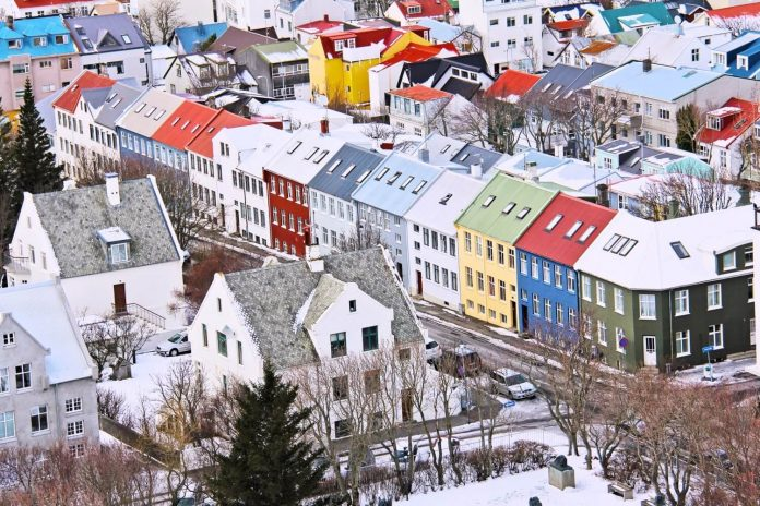 Reykjavik places to see in iceland