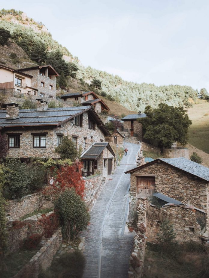 Romanesque Architecture things to do in andorra
