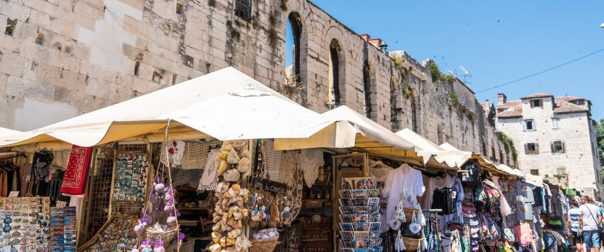 Split Croatia Guide