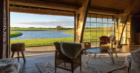 WILDERNESS RESERVE: LUXURY COUNTRY HOUSES & COTTAGES