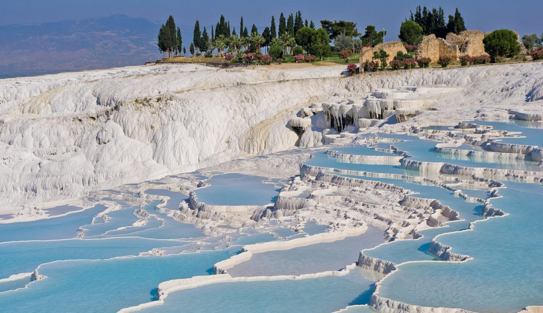 Things to do in Pamukkale Turkey_