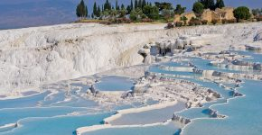 PLACES TO VISIT AROUND PAMUKKALE