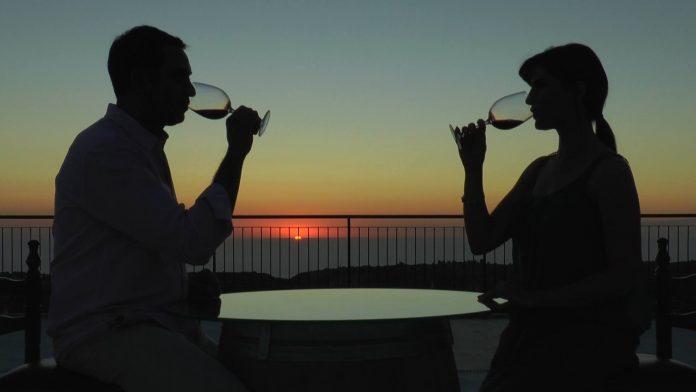 Vasilikon wine tasting in paphos cyprus