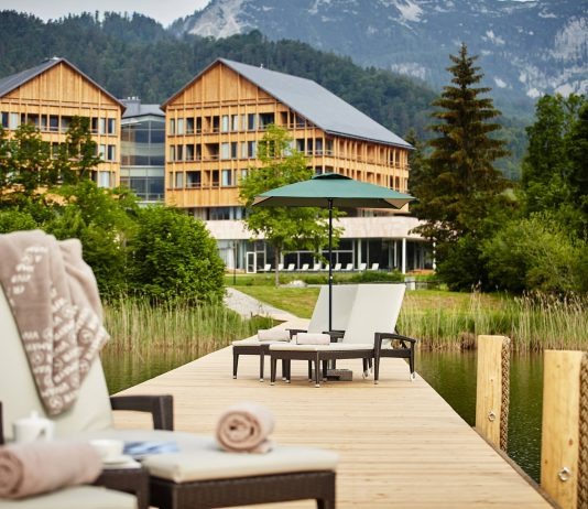 Vivamayr Altausse detox spas in Europe