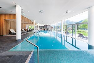 Vivamayr Altaussee best detox spas in europe