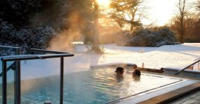 7 HOTELS WITH PRIVATE HOT TUBS IN LAKE DISTRICT