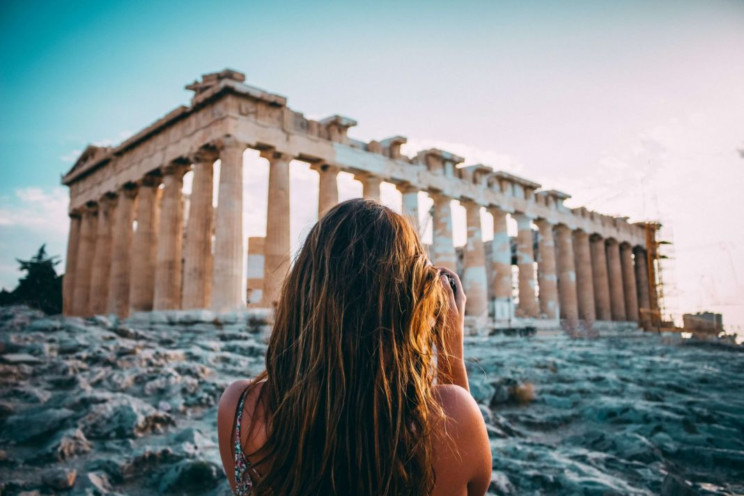 athens places to see in greece