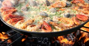 WHERE TO FIND THE BEST AUTHENTIC PAELLA IN BARCELONA