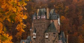 10 AUTUMN DESTINATIONS IN EUROPE