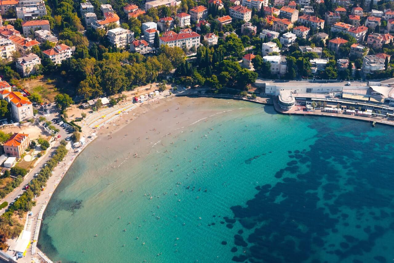 Split Croatia what to do in Split