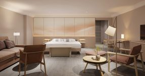 PRINCE AKATOKI | LUXURY HOTEL IN LONDON