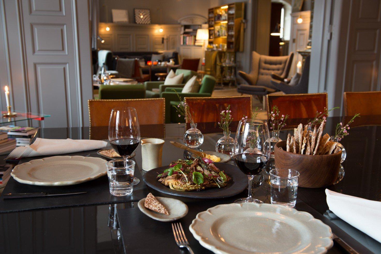 best boutique hotel Stockholm Ett Hem