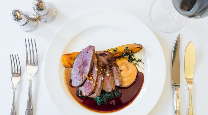 best british restaurants in london rules