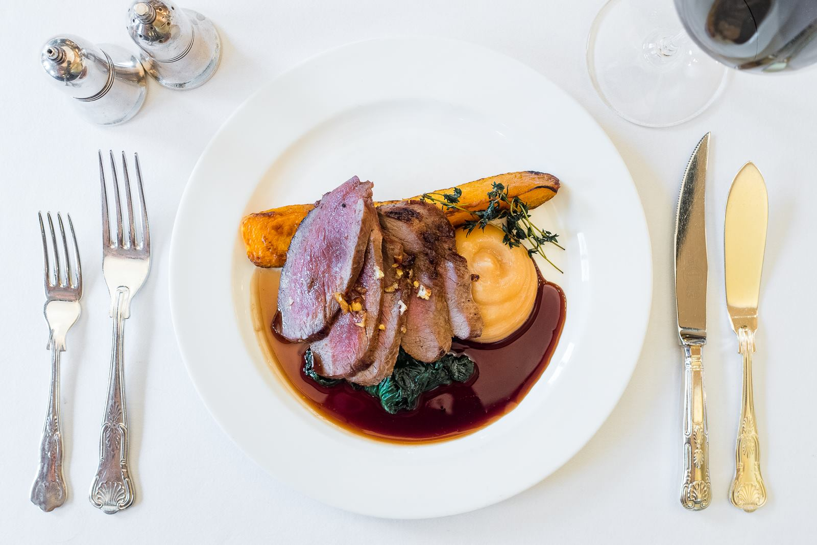 best british restaurants in london rules