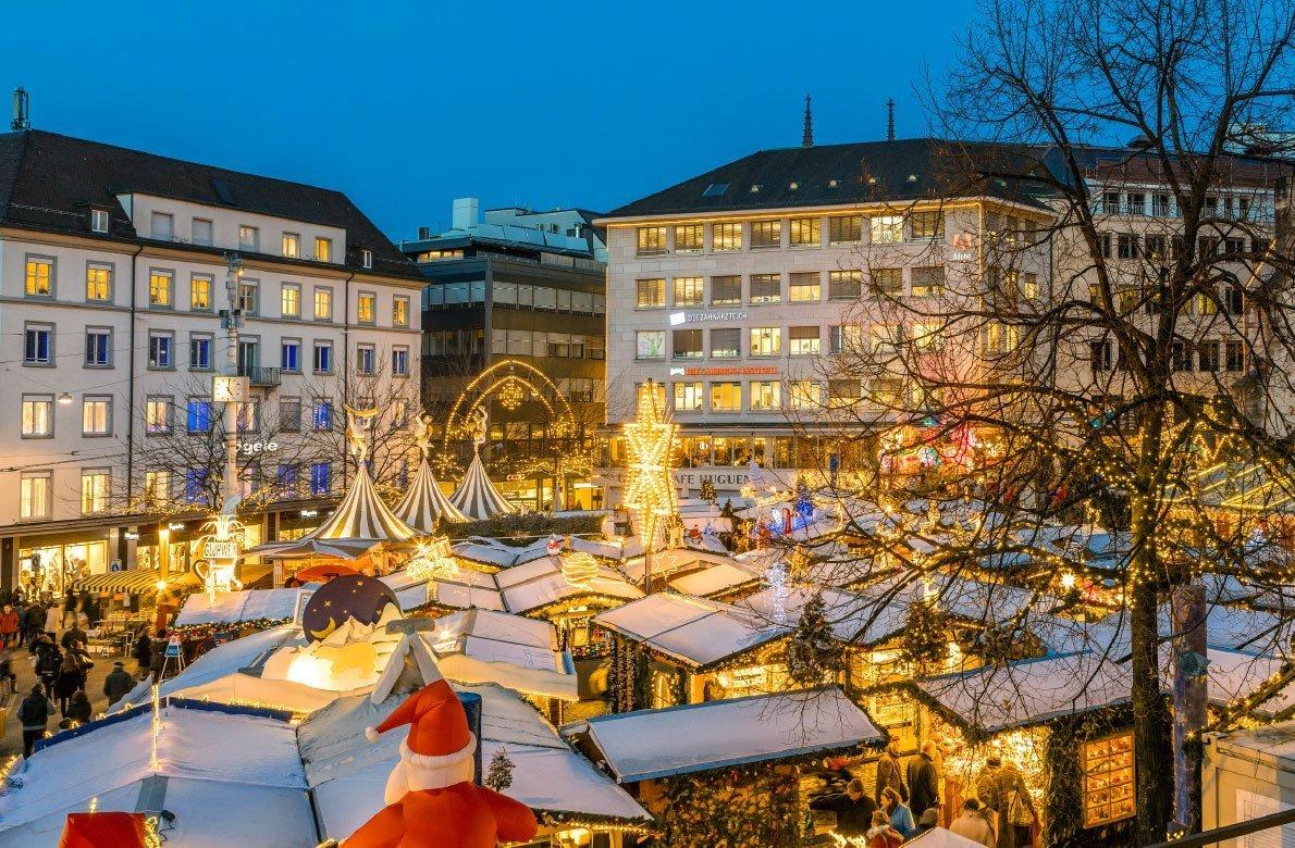 best christmas markets in europe basel