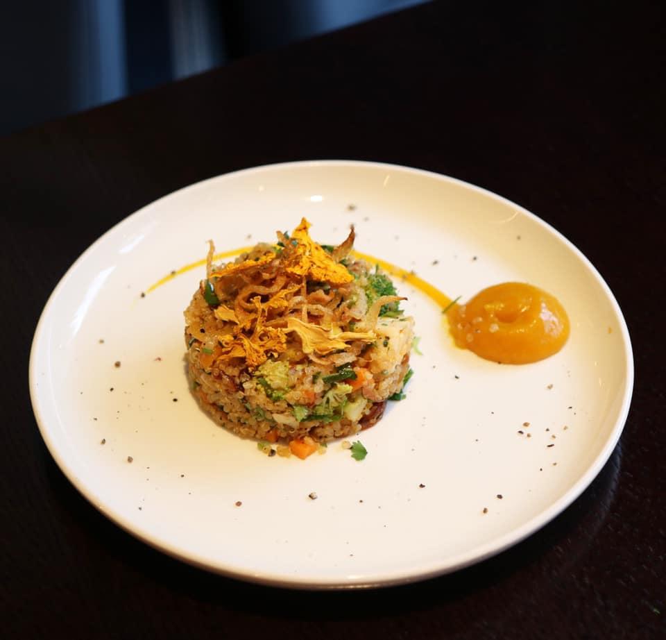 best indian restaurants in Jamwara