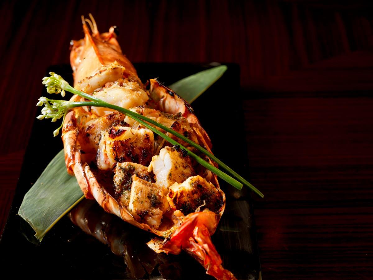best indian restaurants in london Amaya