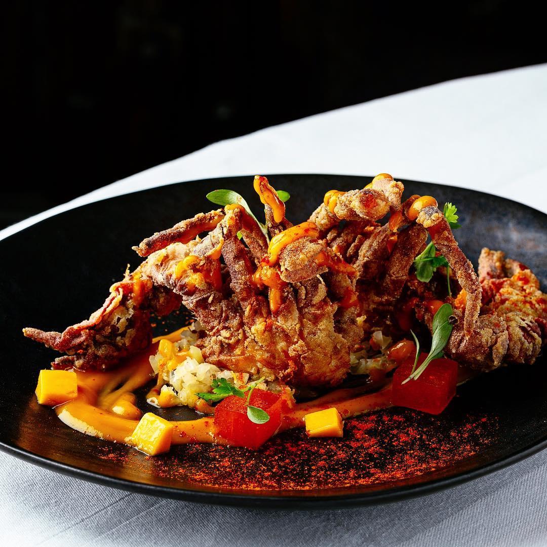 best indian restaurants in london benares soho