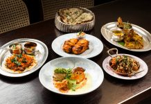 best indian restaurants in london gymkhana