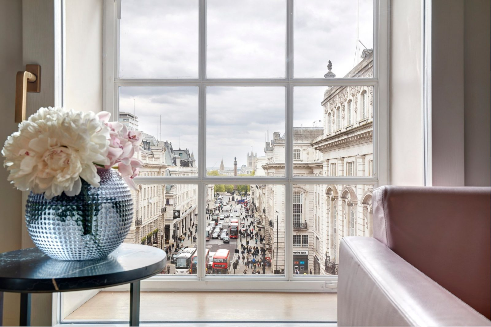 best penthouse in london hotel cafe royal