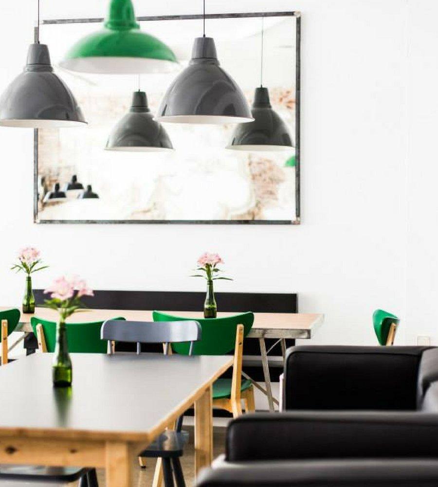 best places for brunch barcelona spain tropico