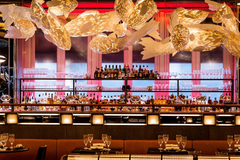 best restaurant in mayfair sexy fish