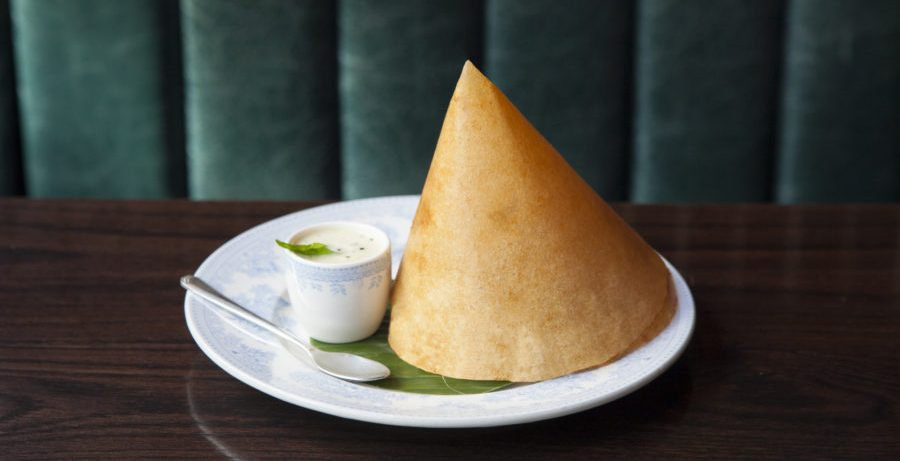 restaurants you need to try in london indian dosa