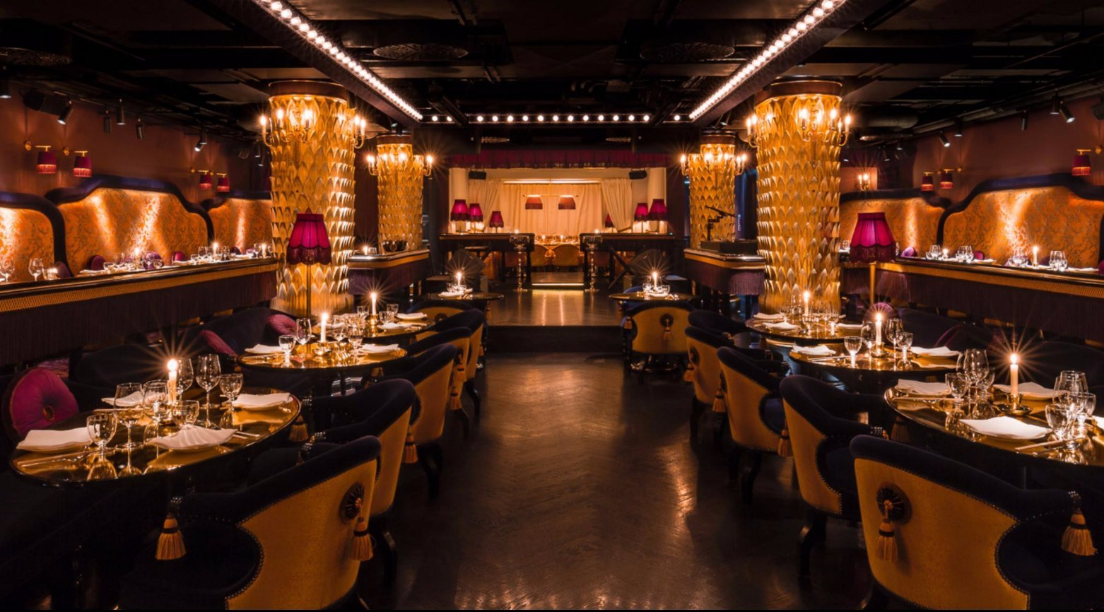 restaurants you need to try in london glamorous restaurant special occassion