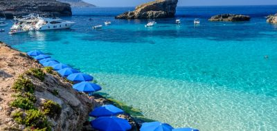 BEST BEACHES IN MALTA AND GOZO
