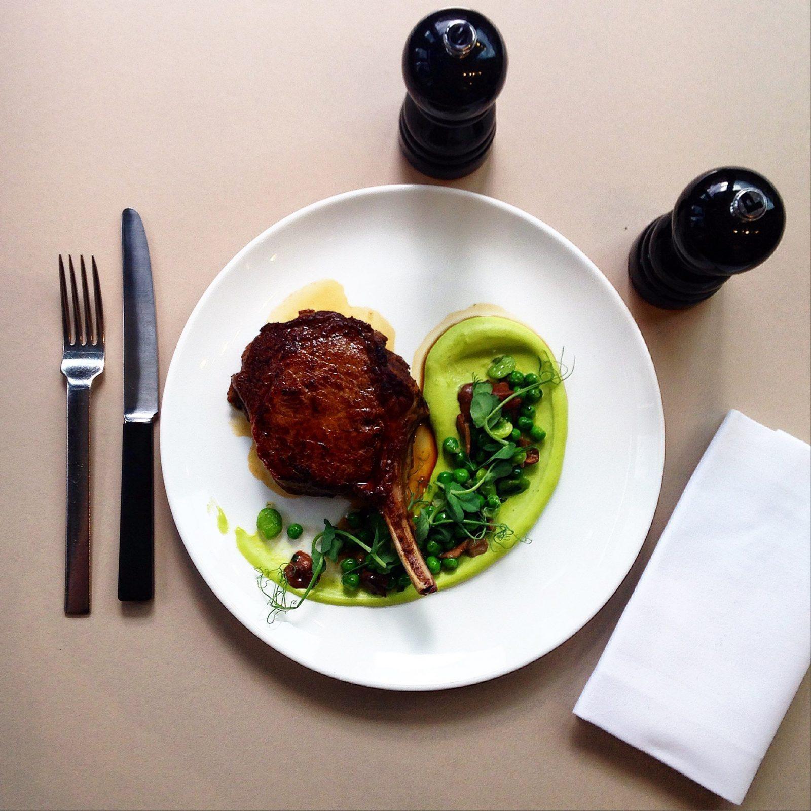 british restaurants in london hoi polloi