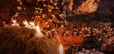 CAVE RESTAURANTS YOU NEED TO ADD TO YOUR BUCKETLIST