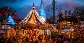 11 CHRISTMAS MARKETS WORTH VISITING IN EUROPE