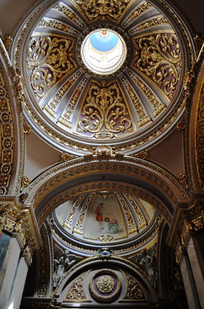 churches in Malta
